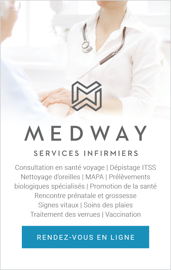 Medway Services Infirmiers